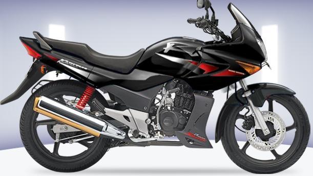 Hero Honda Bikes