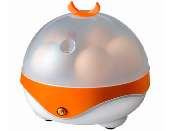Snapdeal: Buy Goodway 5 Egg-Electric Egg Boiler at Rs.499