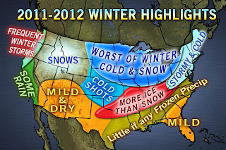 >AccuWeather Releases 2011-2012 Winter Forecast, Latest Arizona Duststorm Causes 30-Vehicle Pile-Up