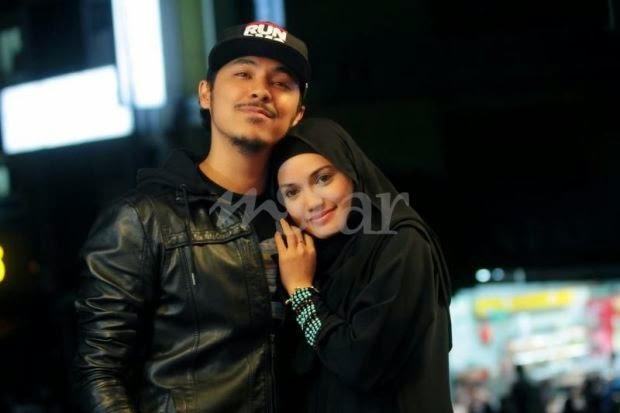 Setahun Kahwin Puteri Sarah Masih Proses Kenali Syamsul Yusof