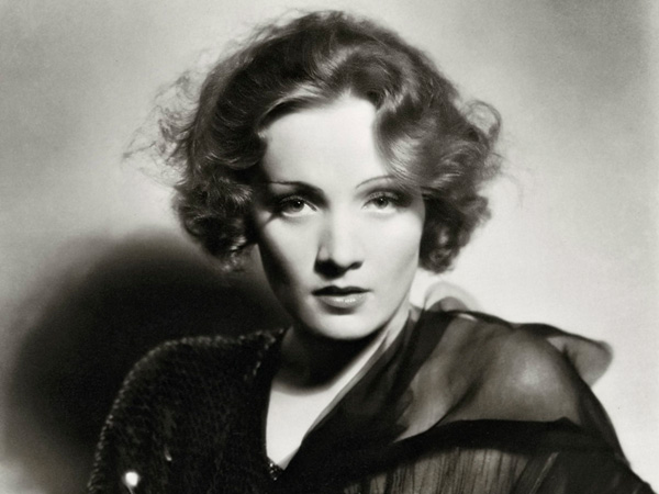 dietrich women Marlene dietrich: a actress, a singer, the beautiful woman the blue angel of the 20th century real bad girl by audionautix is licensed under a creative com.