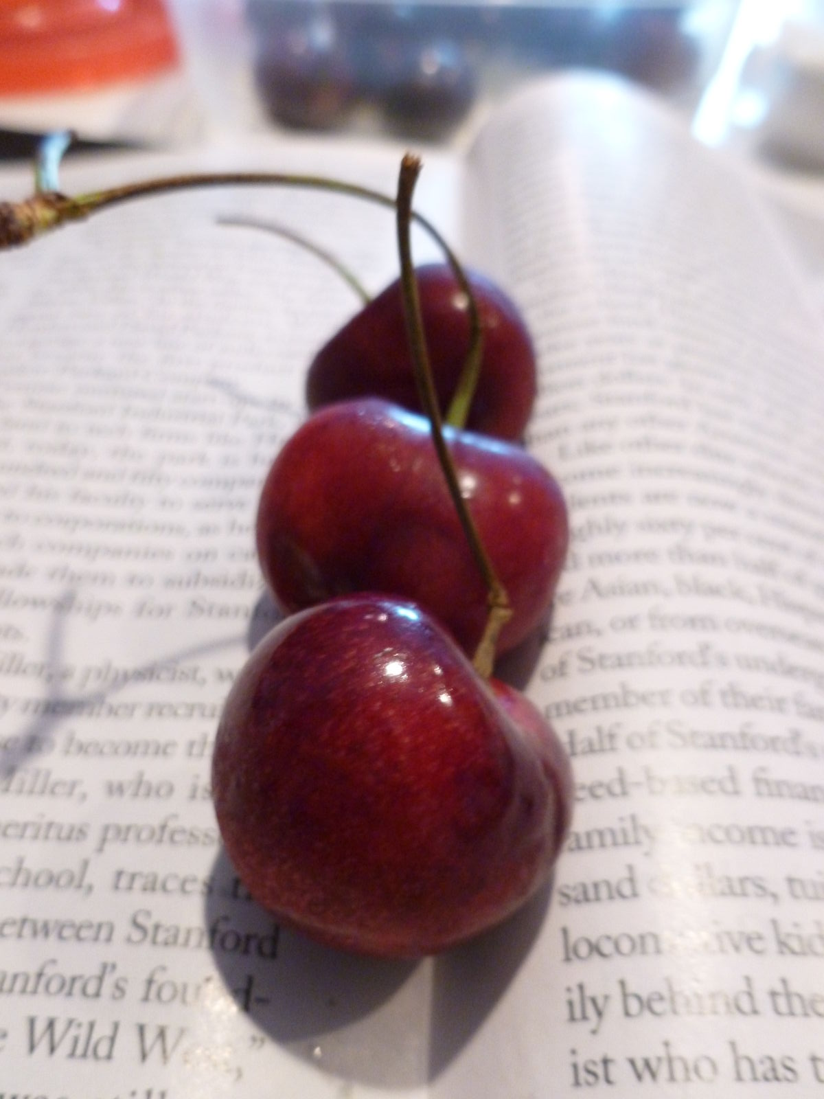 Fruit jam game - Cherries And The Game Of Thrones Book Win Win