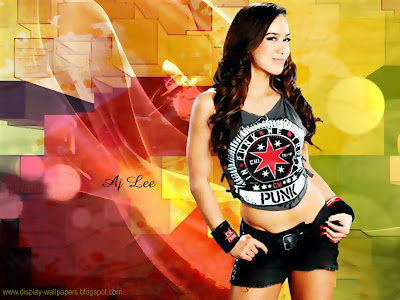 Aj Lee Wallpaper
