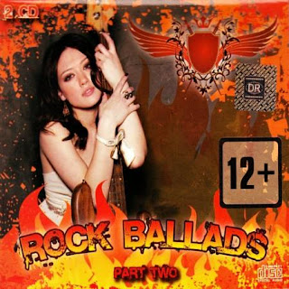 Rock Ballads : Part Two