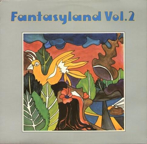 John Tender Fantasyland Vol 2
