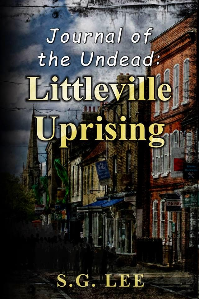 http://www.amazon.com/Journal-Undead-Littleville-S-G-Lee-ebook/dp/B00PCF0OQS/ref=la_B00NRIPC2S_1_1?s=books&ie=UTF8&qid=1418414355&sr=1-1