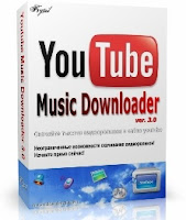 Software YouTube Music Downloader