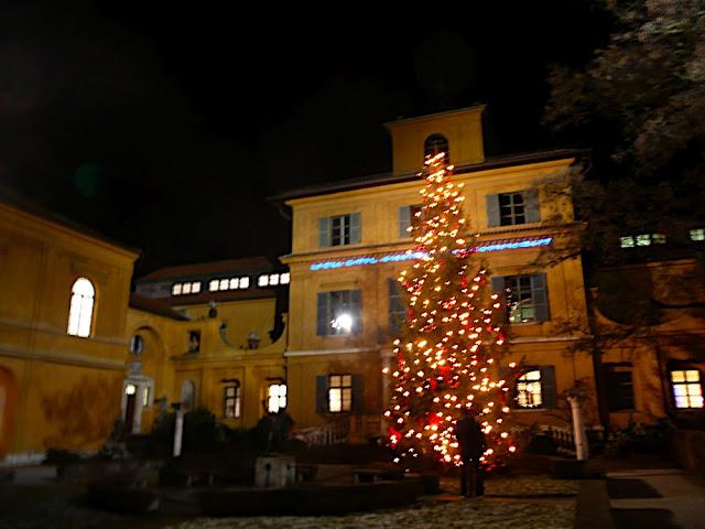 lenbachhaus, munich