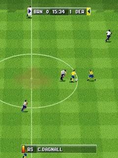 Game Java FIFA 14 Việt Hóa Mới Nhất 2013