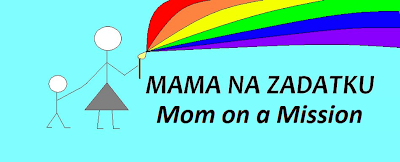 Mama na zadatku