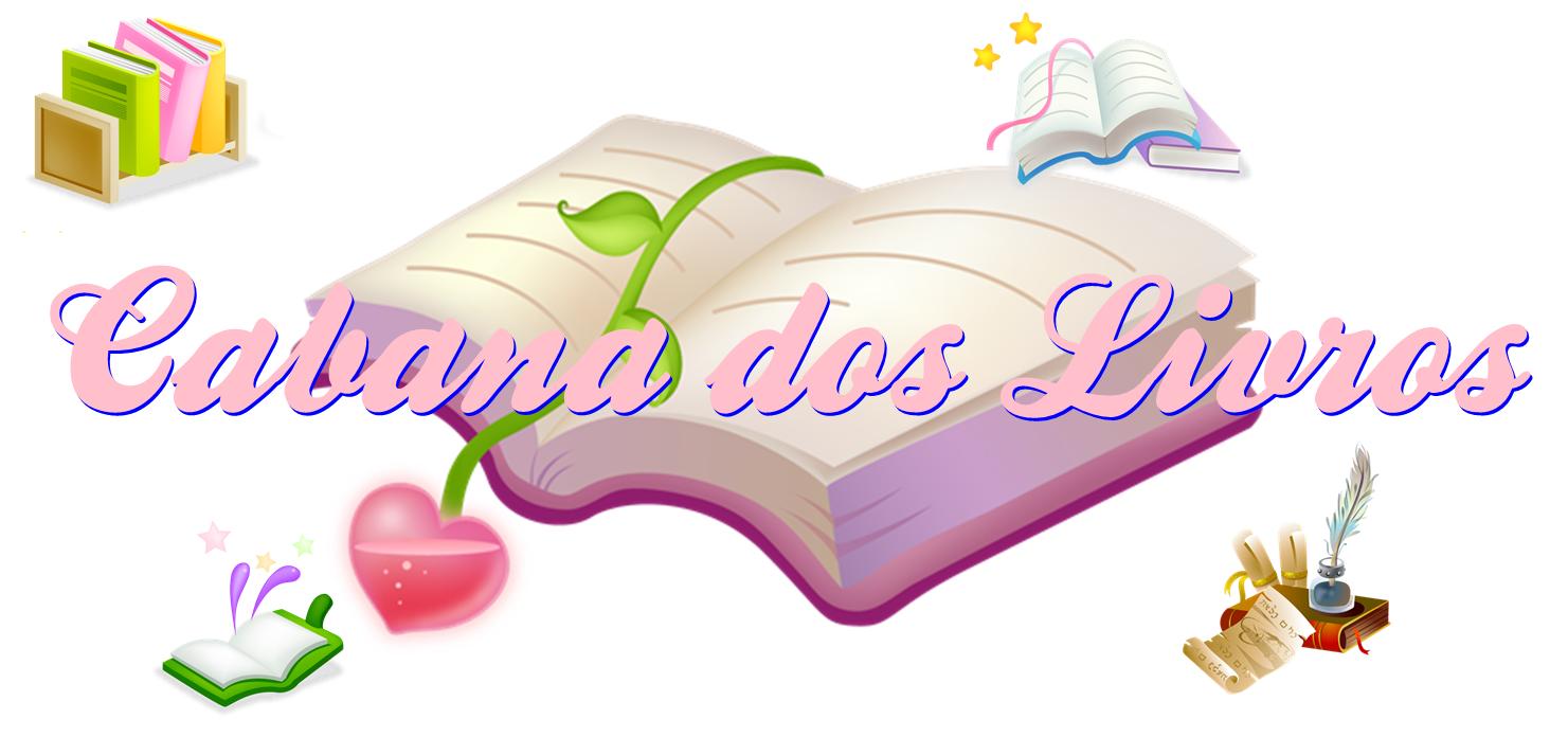 Cabana dos Livros - Blog Literário