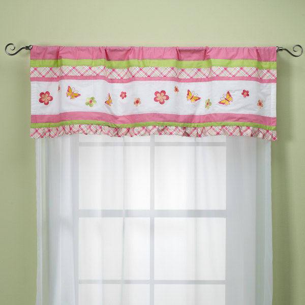 Kids Window Treatments Design Ideas 2011 | Furniture Design Ideas
