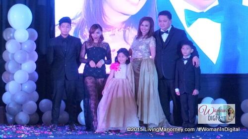Yulo Family