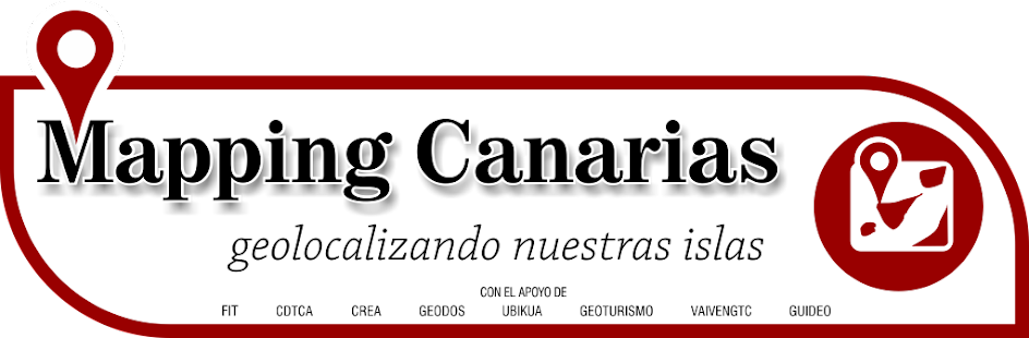 Mapping Canarias