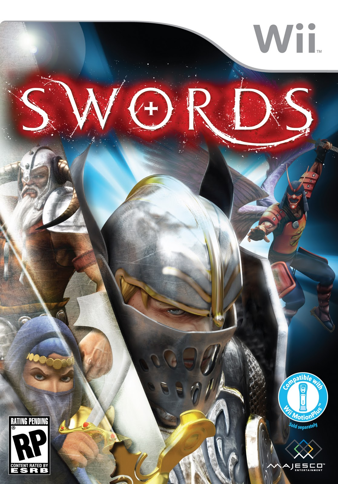 All Gaming Download Sword Wii Game Free
