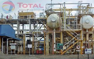 Lowongan Kerja PT. Total Oil E&P Indonesia