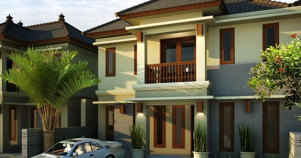 desain lantai rumah 2017