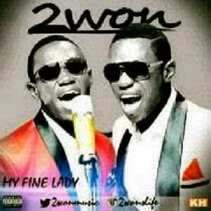 "New Music: My fine Lady by ""2won"""