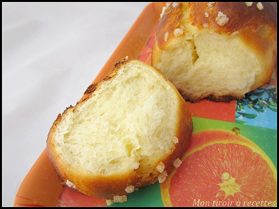 Mon tiroir recettes blog de cuisine brioche au mascarpone - Cuisine au mascarpone ...