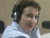 Entrevista en Radio Rubi