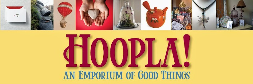Hoopla! An Emporium Of Good Things