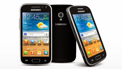 Cara Root Samsung Galaxy Ace 2 GT-I8160