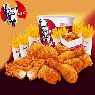 Rahasia Bumbu dan Cara Memasak Ayam Goreng KFC Lengkap