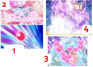 PokéMart do Contest Especialpronto