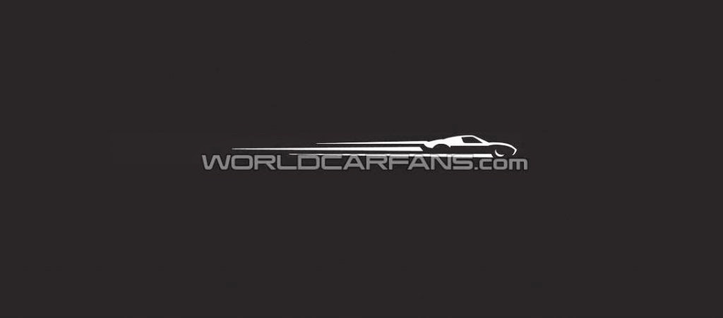 تسريب صورة لعلامة تجارية يقال إنها بديلة لسيارة فورد جي تي  Ford GT