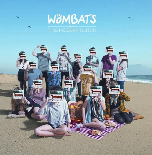 Review The Wombats - This Modern Glitch (2011)