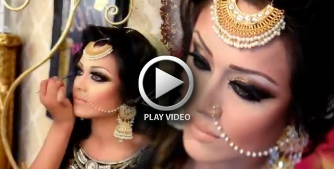 If you are India then you must know Naeem Khan – he is one of the famous makeup artists of India. Today we have brought his new rich makeup tutorial which ...