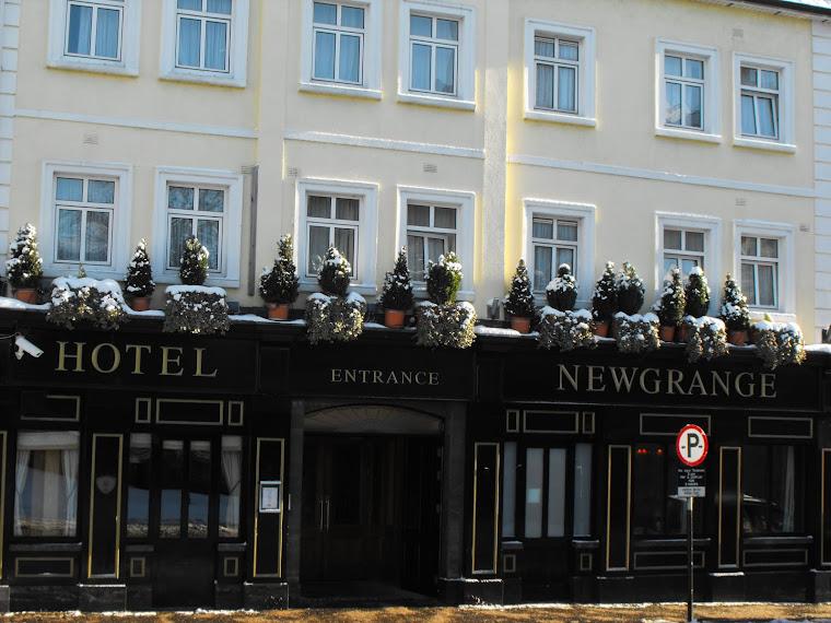 New Grange Hotel