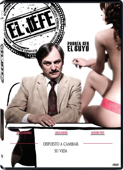 El Jefe [DVDRip] Español Latino Descargar 1 Link [Ver Online] Colombiana
