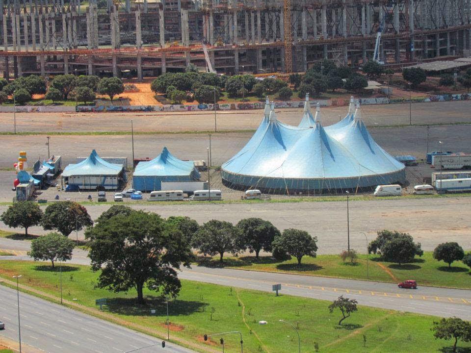 Circo Moscow