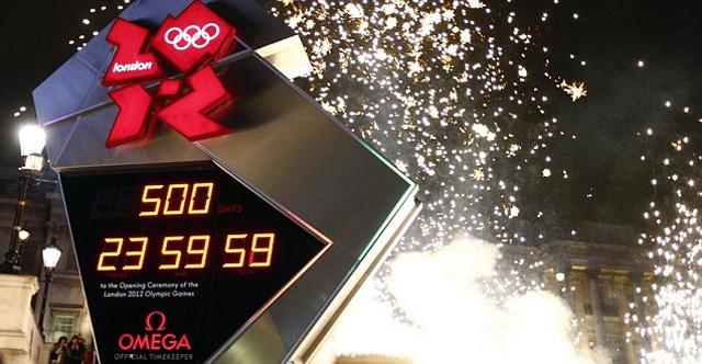 juegos olímpicos alianza de marcas