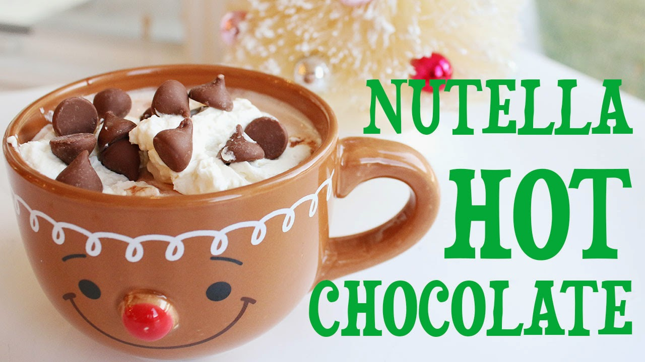 Hot Chocolate Recipe From The Santa Clause Movie