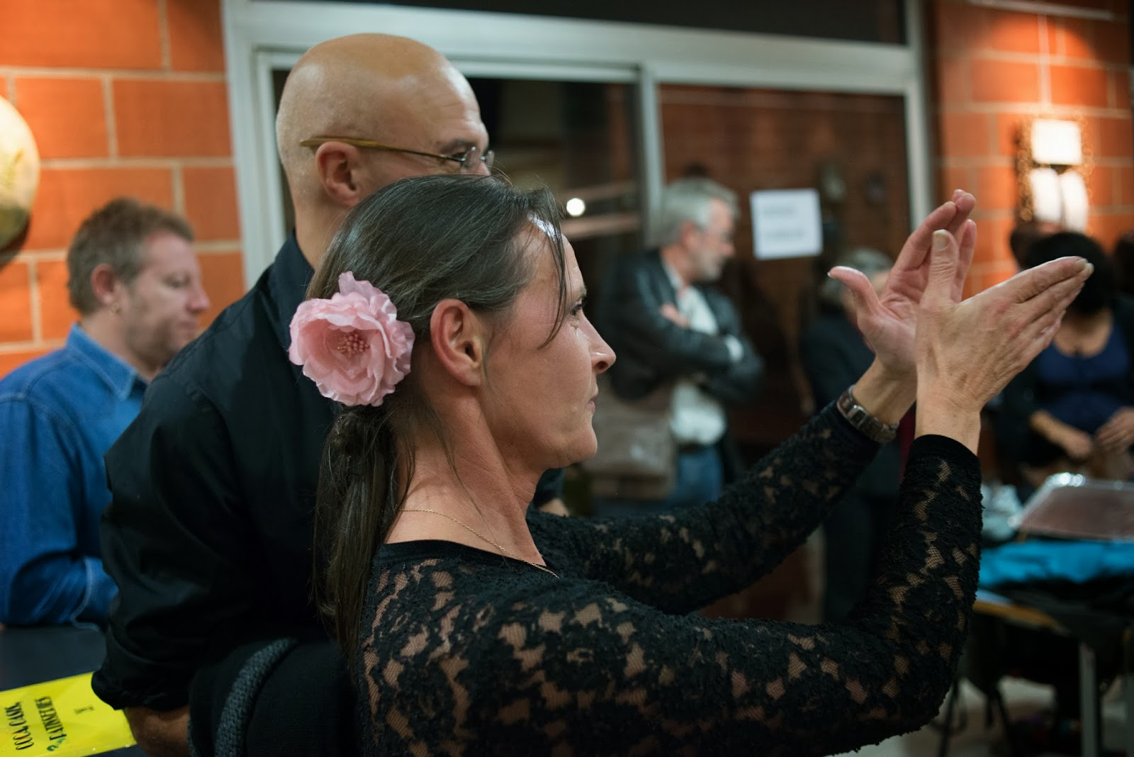 Rencontres albi flamenca 2016