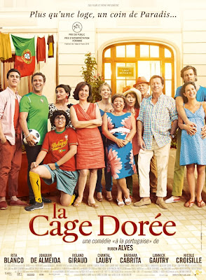 La cage dorée Streaming Film