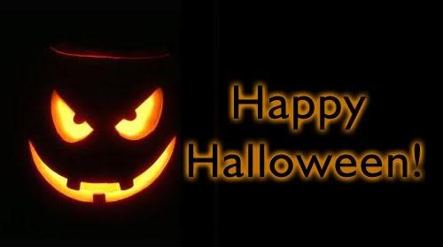 Happy Halloween Ideas