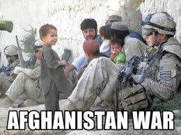 war in afghanistan