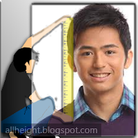 Enzo Pineda Height - How Tall