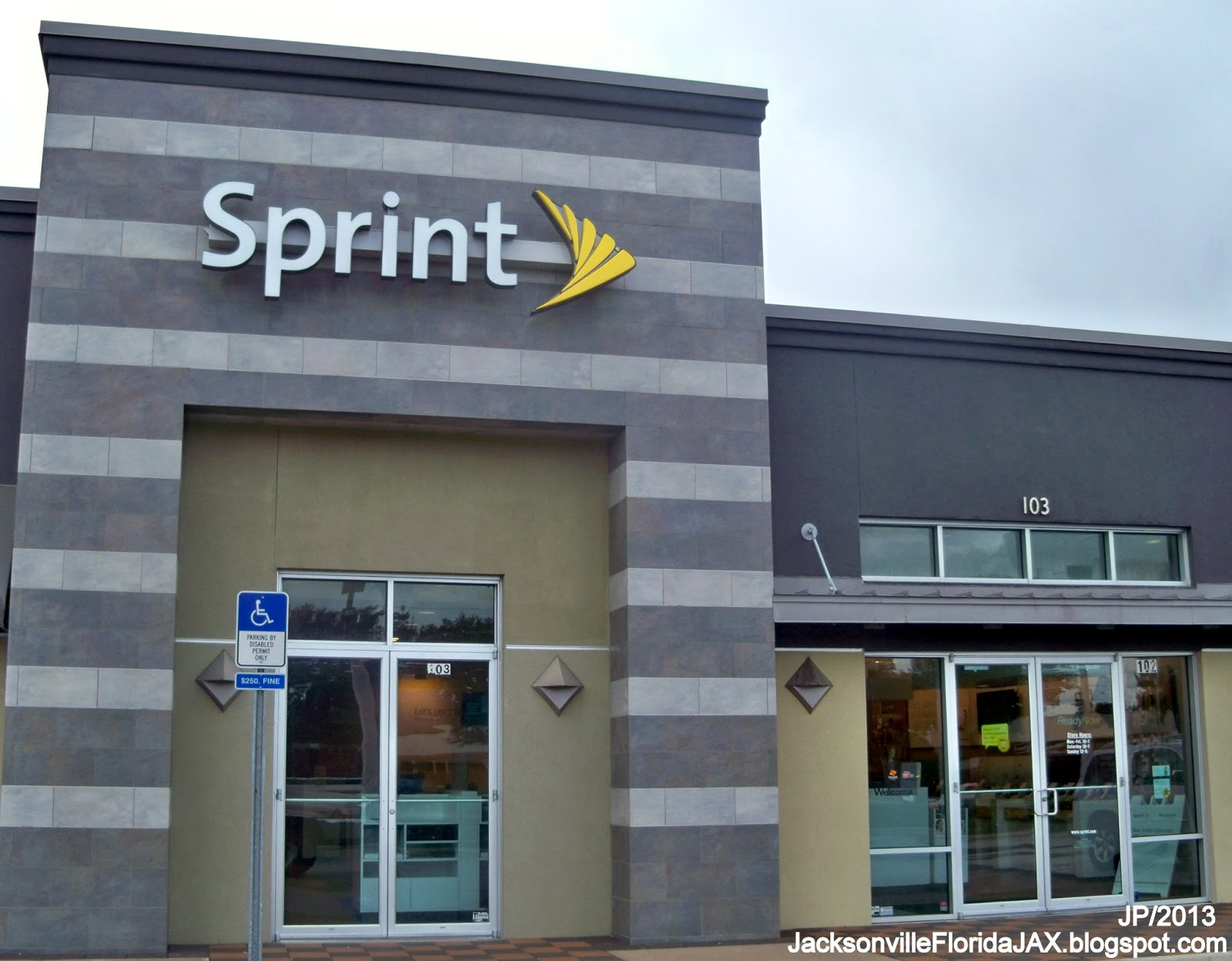 Cell phone for sprint service 2014