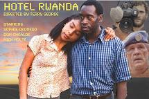 Linda Hexter Hotel Rwanda Movie Poster