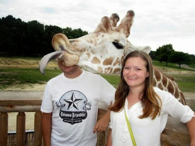 Los 19 Photobombs de animales más divertidos