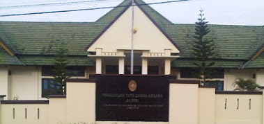 Pengadilan Tata Usaha Negara Jambi