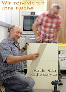 Küchentüren erneuern - wenig Aufwand und große Wirkung