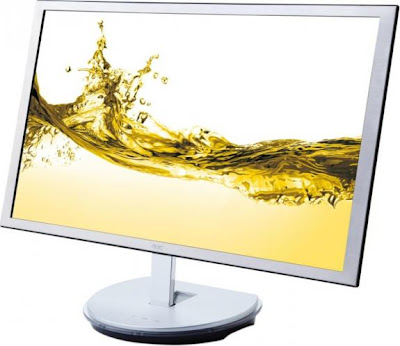 new AOC i2353Fh IPS Monitor
