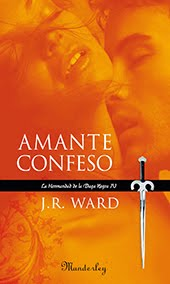 AMANTE CONFESO