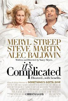 Dating it complicated 220