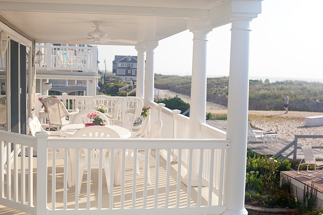 ocean city new jersey beach house
